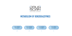 metabolism benzodiazepines and opiods PDF